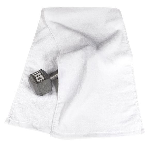Custom Logo Workout Towels: Promotional Exercise Towels Wholesale