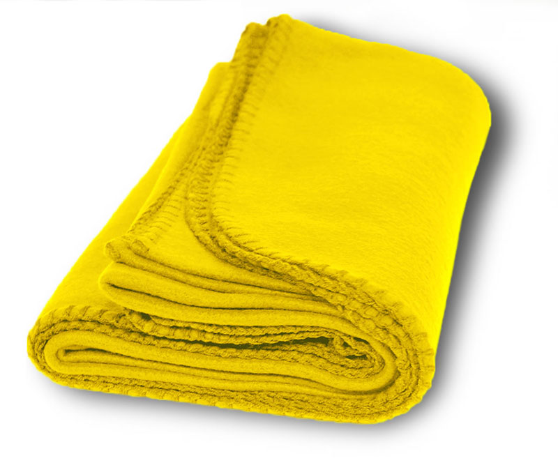 Cheap Fleece Blankets Low Cost Promotional Blankets For