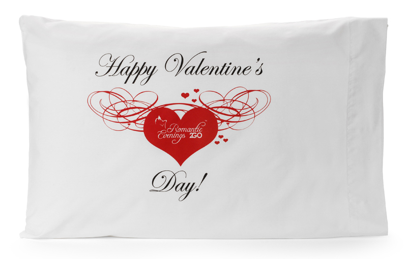 Wholesale Pillowcases Promotional | Blank or Logo | AI