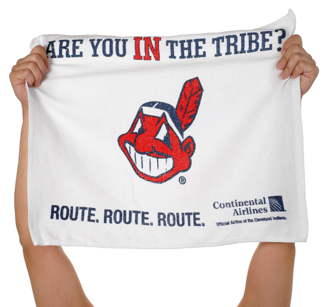 Personalized Spirit Towels: Promotional Rally Towels Wholesale